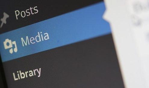 כיצד מוסיפים לתמונה alt ו-title באתר וורדפרס